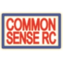 Picture for manufacturer Common Sense RC