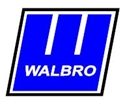 Picture for manufacturer Walbro