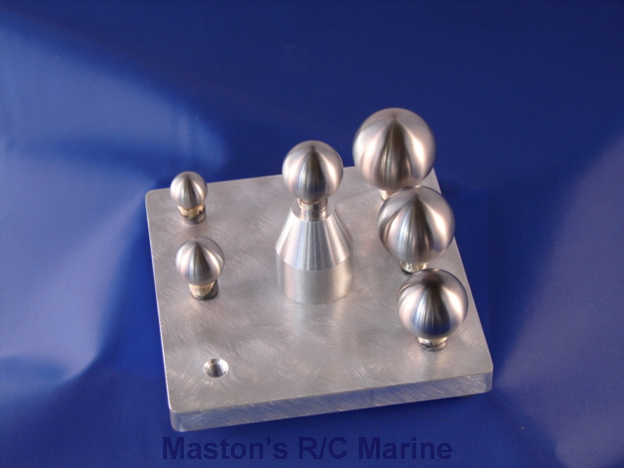 Picture of Cupping ball set
