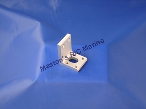 Picture of Long Rudder Bracket