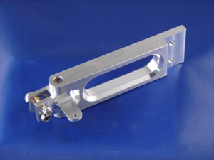 "Picture of 4"" Extended Bearing Block Assembly"