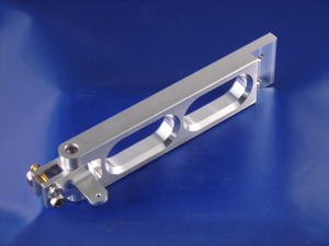 """Picture of 5"""" Extended Bearing Block Assembly"""