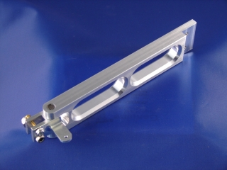"""Picture of 6"""" Extended Bearing Block Assembly"""
