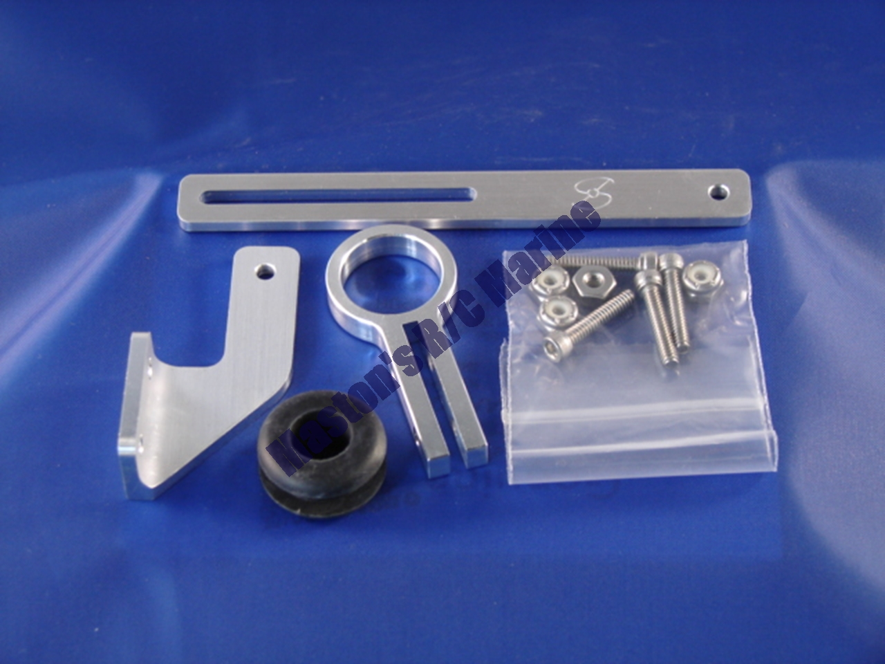 Picture of Mono Pipe Mount Kit