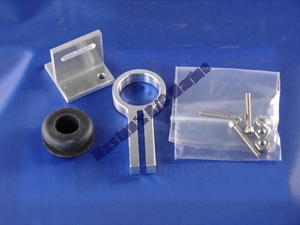 Picture of Hydro Pipe Mount Kit
