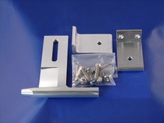 Picture of Extended Round Bottom Cat Strut Kit