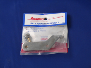 Picture of Throttle Bellcrank Assembly