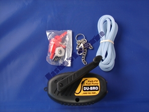 Picture of Hand Fuel Pump Kit