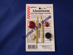 Picture of Aluminum Fuel Stopper Kit