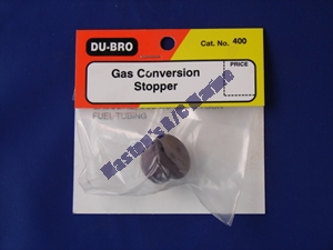 Picture of Gas Conversion Stopper