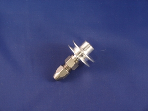 Picture of Starter Pulley Assembly