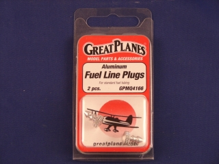 Picture of Fuel Line Dots