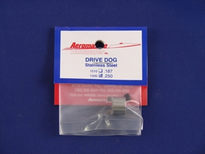 "Picture of 1/4"" Drive Dog"