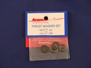 """Picture of 1/4"""" Thrust Washer Kit"""