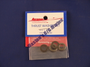 "Picture of 1/4"" Thrust Washer Kit"