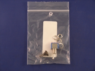 Picture of Waterproof Switch Kit