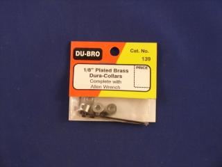 """Picture of 1/8"""" Dura Collar"""