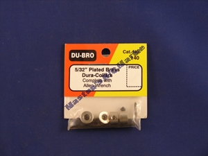 "Picture of 5/32"" Dura Collar"