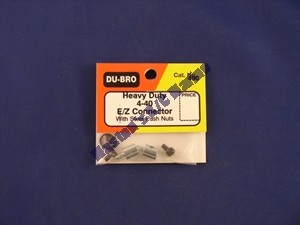 Picture of Heavy Duty Connector 4-40