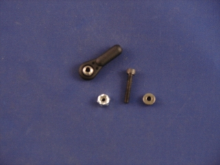 Picture of 4-40 Heavy Duty Ball Connector