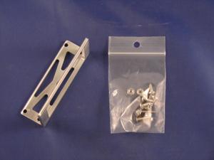 Picture of Billet Servo Mount Kit - 1/4 scale