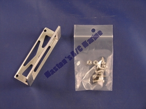 Picture of Billet Servo Mount Kit - 1/4 scale