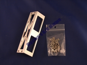 Picture of Billet Servo Mount Kit - Dual