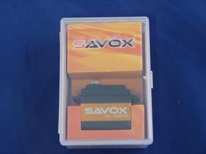 Picture of 1256TG Savox Servo