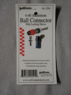 Picture of Ball Connector