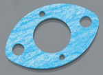 Picture of Carb base gasket