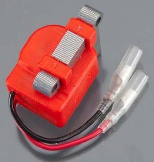Picture of Source Coil