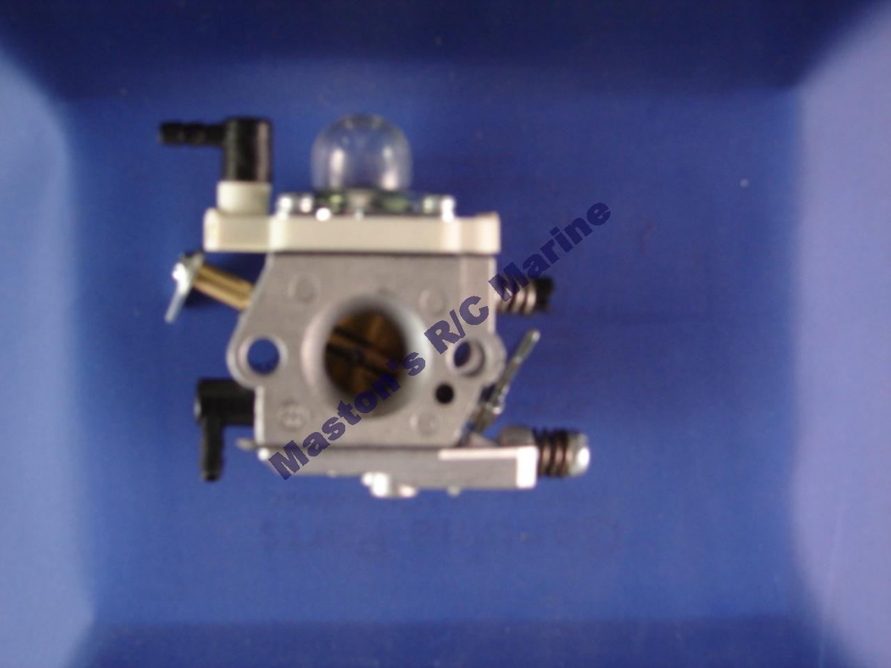 Picture of Carburetor