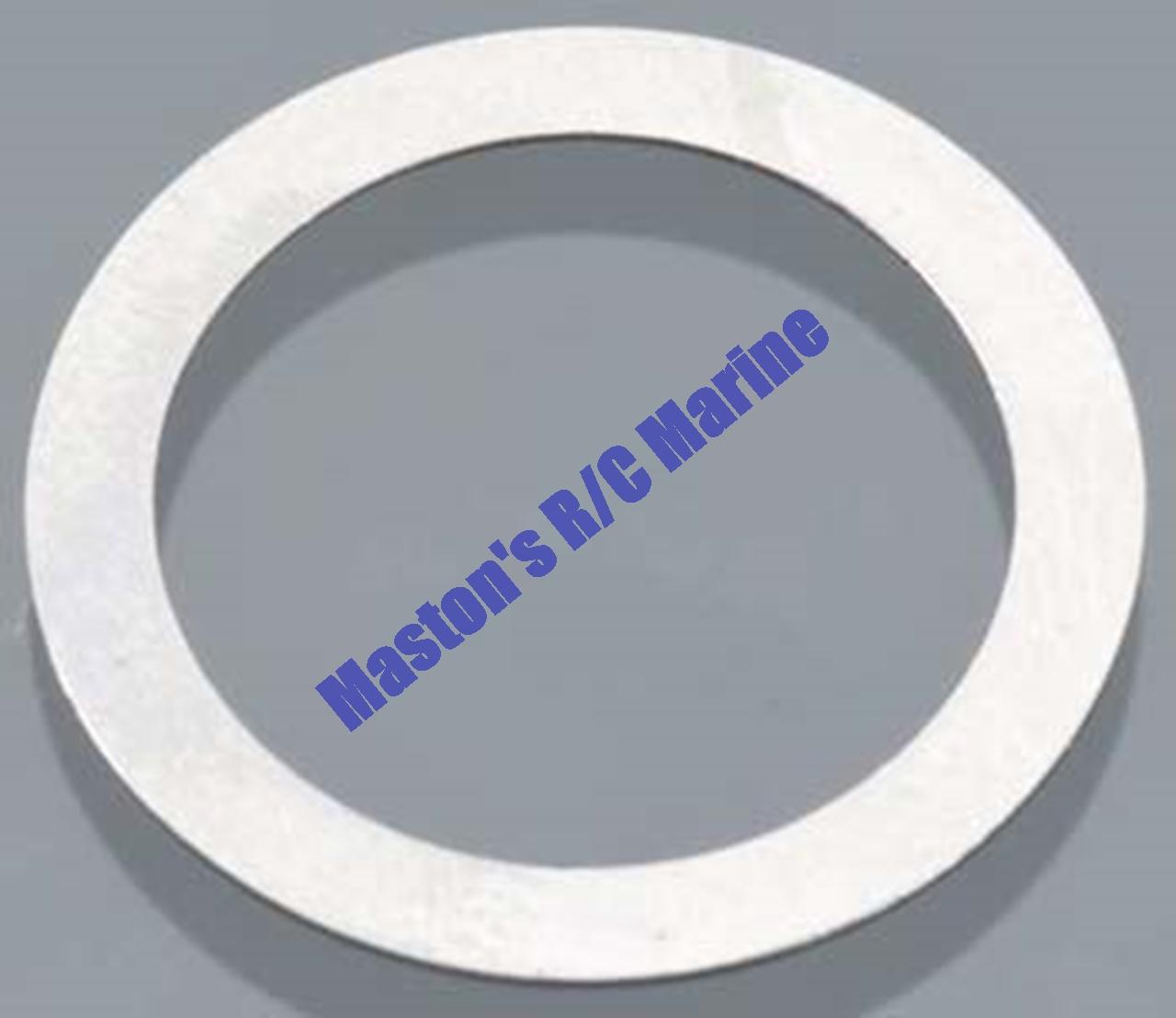 Picture of Crankshaft  bearing shim