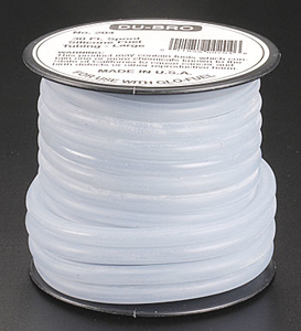 Picture of Large Silicon Tubing (ft)