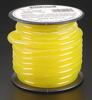 Picture of Large Tygon Gas Tubing (ft)