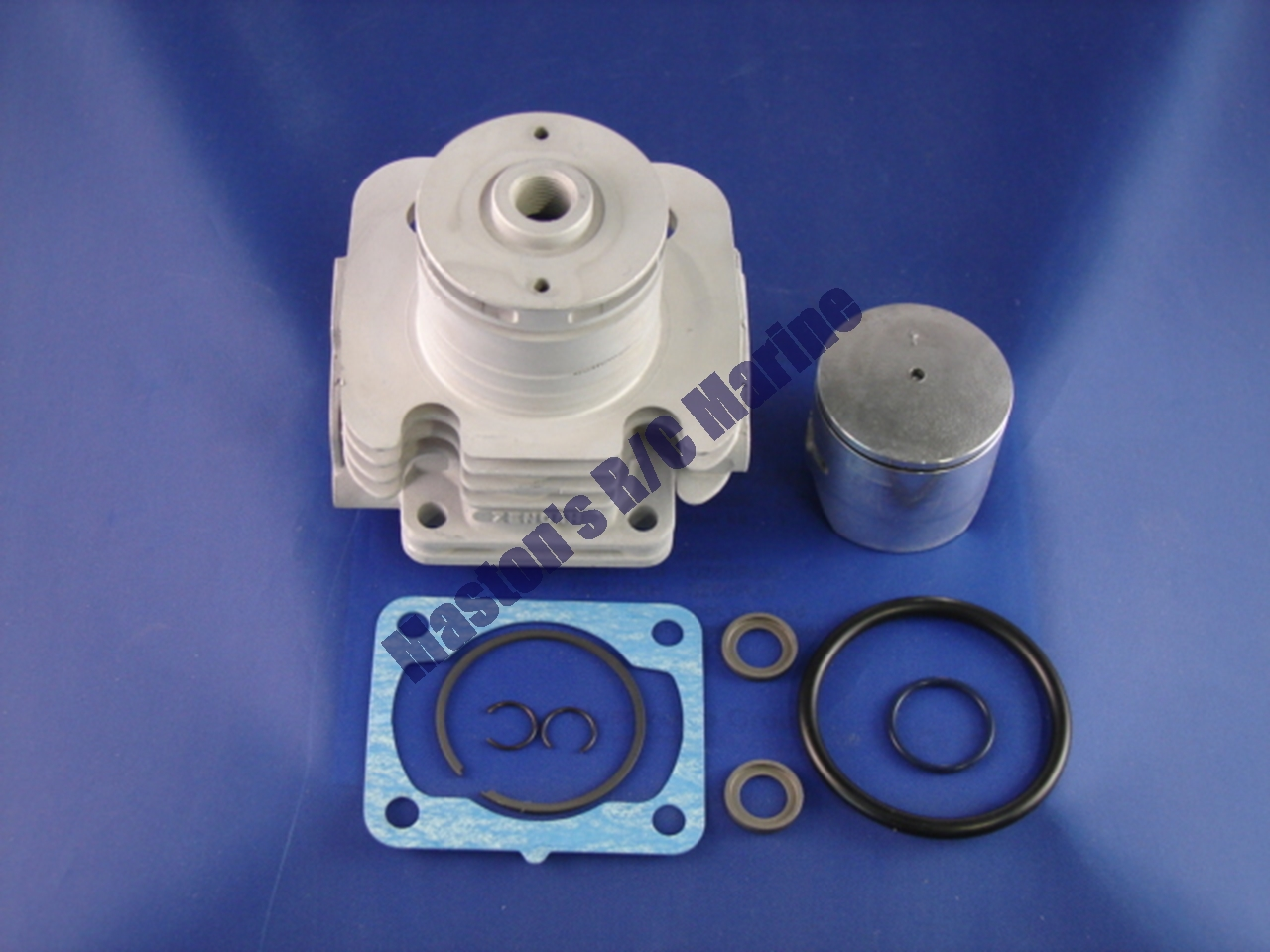 Picture of 231 Top End Kit
