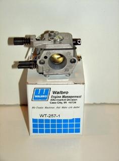 Picture of WT257 Carburetor