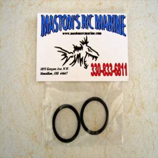 Picture of Cowl Hold Down O-rings