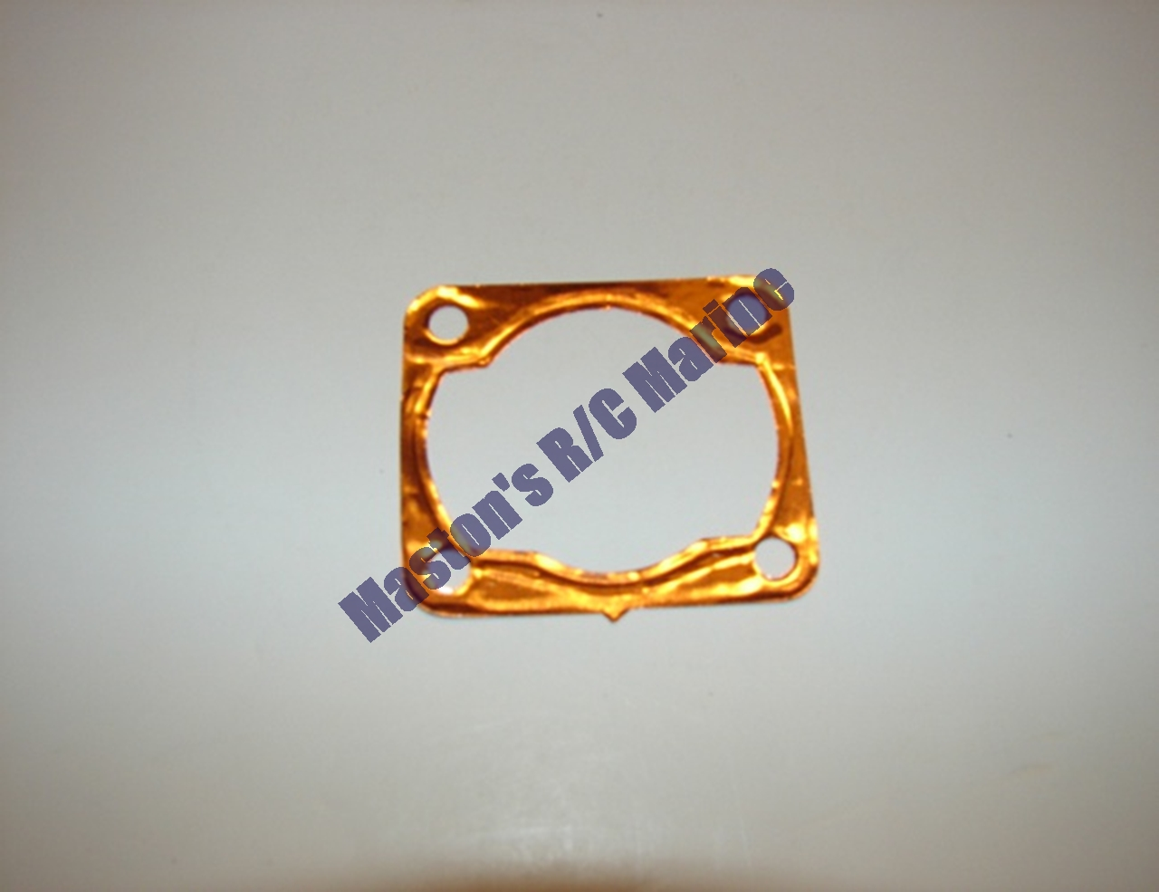 Picture of  Copper Base Gasket .012