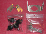 Picture of SIKK Motor Mount Kit (dropped}