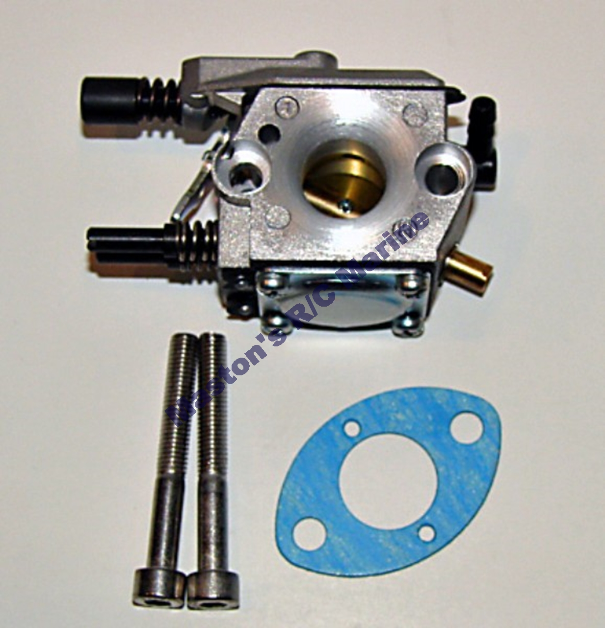 Picture of Modified wt257 Carburetor Kit