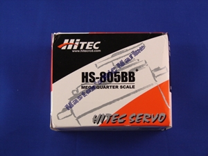 Picture of HS-805BB Hitec Servo