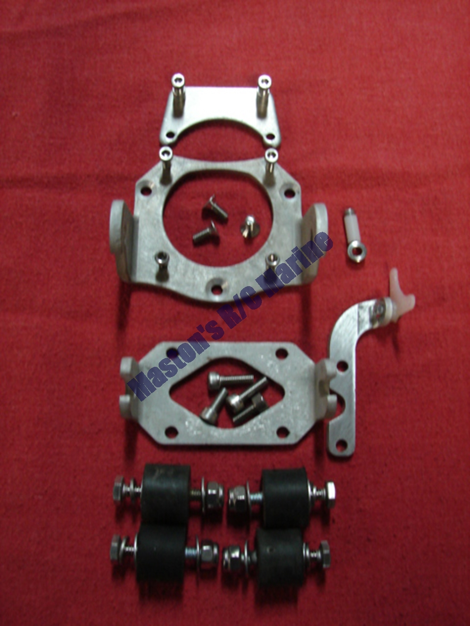 Picture of Motor Mount Kit (std)