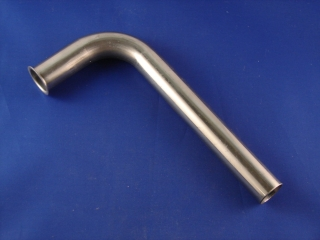 """Picture of Stainless Steel Header - 90 - 3"""" Offset"""