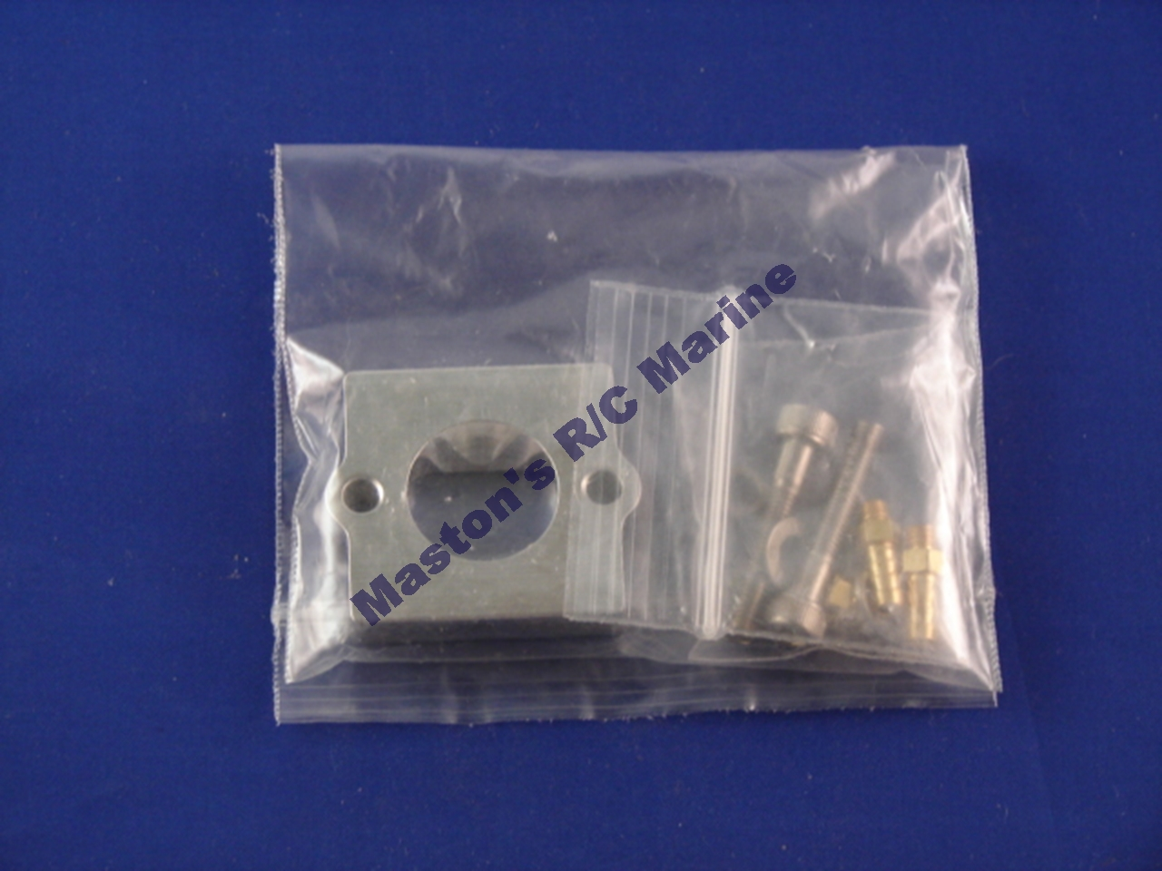 Picture of Exhaust Manifold Kit