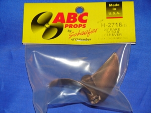 Picture of 2716 2 Blade Propeller