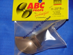 Picture of 2818 2 Blade Propeller