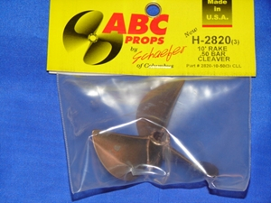 Picture of 2820 3 Blade Propeller