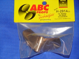 Picture of  2914 2 Blade Propeller