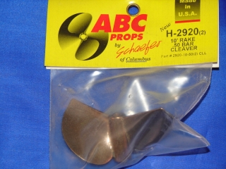 Picture of 2920 2 Blade Propeller